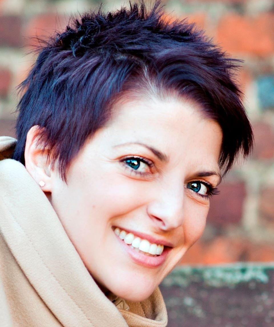 Vanessa Fisher Osteopath