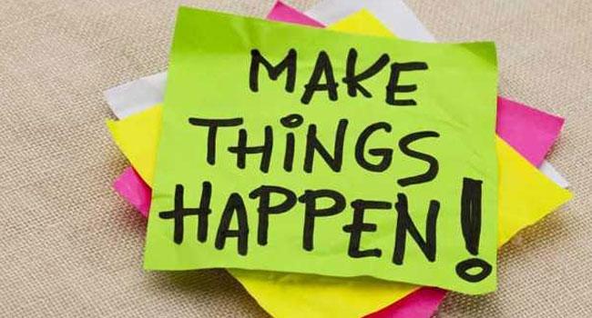Stress management Motivation