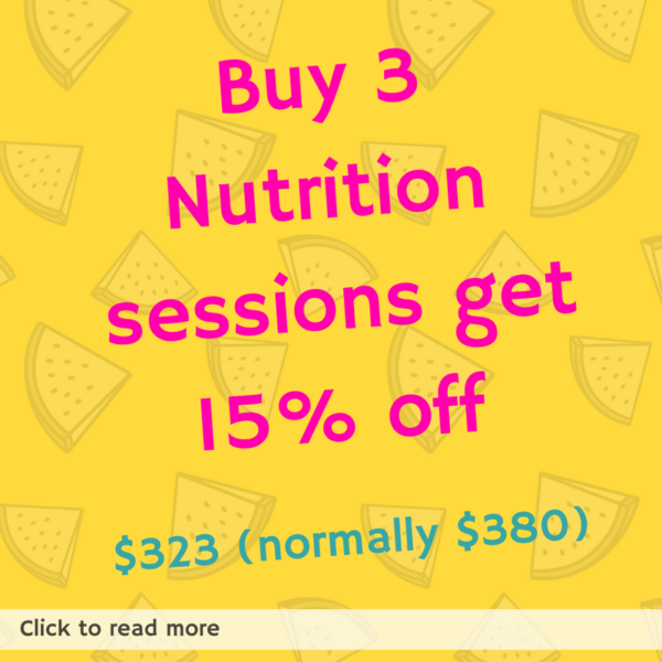Nutrition Northern Beaches