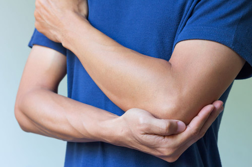 tennis elbow acupuncture