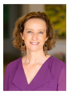 Linda Funnell-Milner Functional Nutritionist